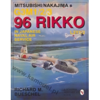Mitsubishi/Nakajima G3M1/2/3 96 Rikko L3Y1/2