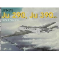 Junkers Ju 290, Ju 390, Etc