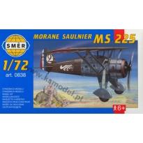 Morane Saulnier MS 225 (1:72)