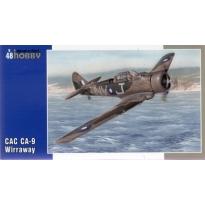 CAC CA-9 Wirraway (1:48)