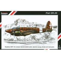 Fiat C.R.25 (1:72)