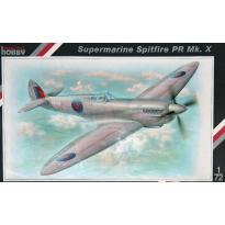 Supermarine Spitfire PR Mk.X (1:72)