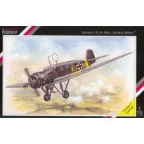 Junkers W 34 Hau (1:72)