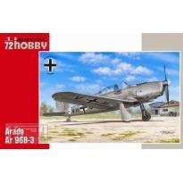 Arado Ar 96B-3 (1:72)