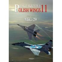 Polish Wings Nr.11 (MiG-29 Pt.1)