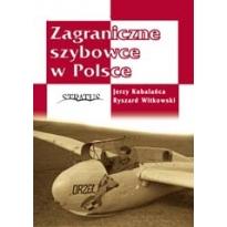 Zagraniczne szybowce w Polsce