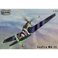 Supermarine Seafire Mk.III (1:72)