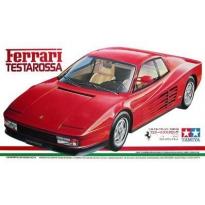 Ferrari Testarossa (1:24)