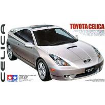 Toyota Celica (1:24)