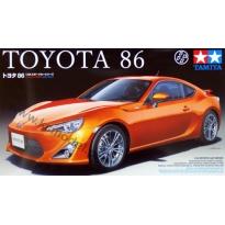Toyota 86 (1:24)