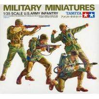 U.S. Army Infantry (1:35)