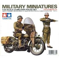 U.S.Military Police Set (1:35)