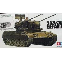 Flakpanzer Gepard (1:35)