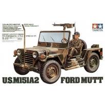 U.S.M151A2 Ford Mutt (1:35)
