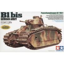 B1 bis (German Army) (1:35)