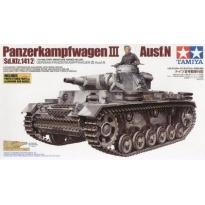 Panzerkampfwagen III Ausf.N (1:35)