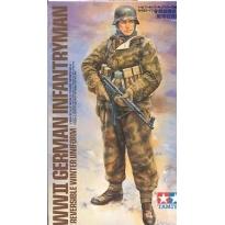 WWII German Infantryman (1:16)
