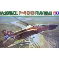 McDonnell F-4C/D Phantom II (1:32)