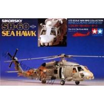 Sikorsky SH60 Sea Hawk (1:72)
