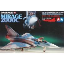 Dassault Mirage 2000C (1:72)