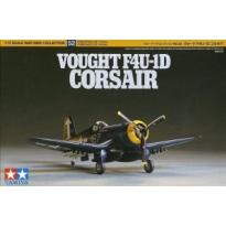 Vought F4U-1D Corsair (1:72)