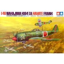 Nakajima Ki-84-Ia Hayate (Frank) (1:48)