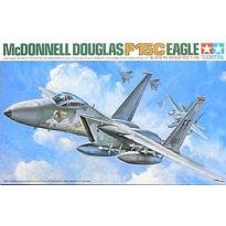 McDonnell Douglas F-15C Eagle (1:48)