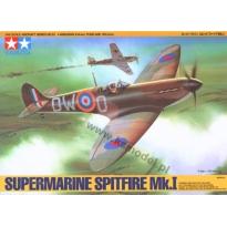 Supermarine Spitfire Mk.I (1:48)
