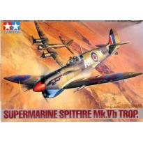 Supermarine Spitfire Mk.Vb Trop (1:48)