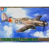 Focke Wulf Fw-190D-9 (1:48)
