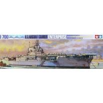U.S.Aircraft Carrier Enterprise (1:700)