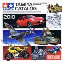 Katalog Tamiya 2010