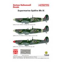 Supermarine Spitfire F.IX (1:72)