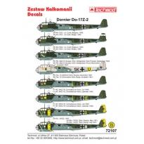 Dornier Do-17Z (1:72)