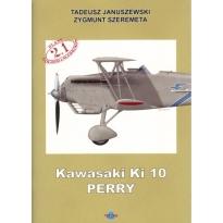 Kawasaki Ki 10 Perry