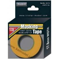 Masking Tape 17,8 mm X 18 m