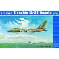 Ilyushin Il-28 Beagle (1:72)