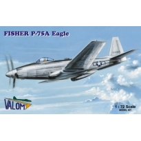 Fisher P-75 Eagle (1:72)