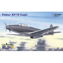 Fisher XP-75 Eagle (1:72)