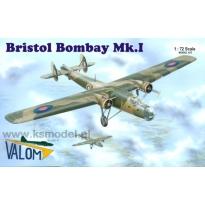 Bristol Bombay Mk.I (RAF) (1:72)