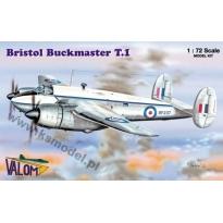 Bristol Buckmaster T.1 (1:72)