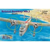 Bristol Bombay Mk.I (RAAF) (1:72)