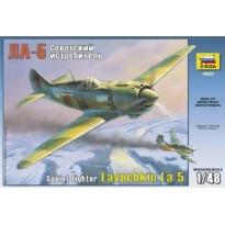 Lavochkin La-5 (1:48)