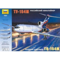Tu-154 M (1:144)