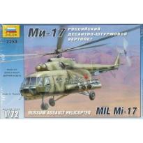 Mil Mi-8MT / Mi-17 (1:72)