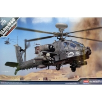 "U.S. Army AH-64D Block II ""Late Version"" (1:72)"