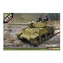 "USSR M10""Lend-Lease"" (1:35)"