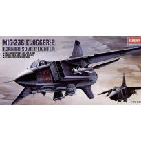 MIG-23S Flogger B (1:72)