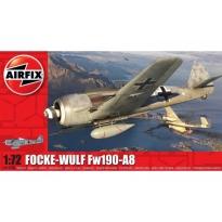 Focke-Wulf Fw190A-8 (1:72)