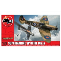 lSupermarine Spitfire Mk.Ia (1:72)